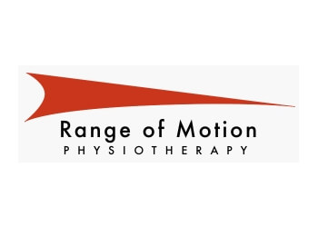 Fredericton physical therapist Range of Motion Physiotherapy