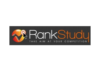 Barrie advertising agency Rank Study Consulting Ltd.