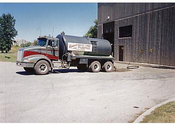 Hamilton septic tank service Rankin's Septic Tank Pumping