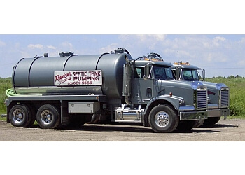 Oakville septic tank service Rankin's Septic Tank Pumping & Environmental Services