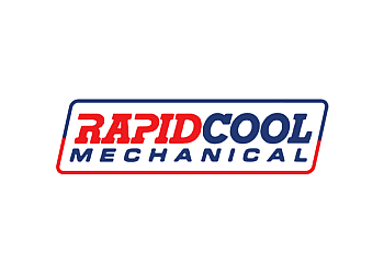 Rapid Cool Mechanical Kamloops HVAC Services