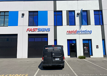 Kelowna printer Rapid Printing