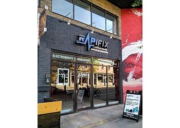 Montreal cell phone repair Rapifix