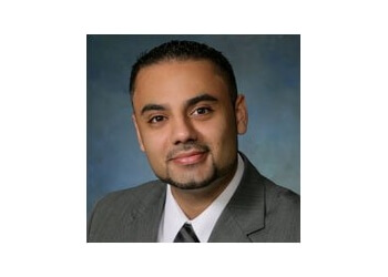 Windsor real estate lawyer Rashid Farhat