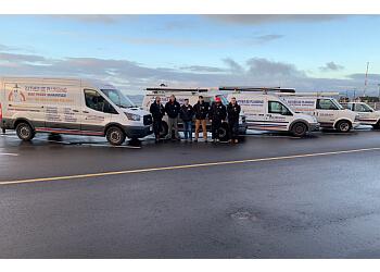 Victoria plumber Rather Be Plumbing Ltd
