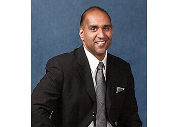 Abbotsford business lawyer Ravi Duhra