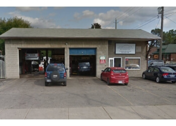 Brantford car repair shop Rawdon Automotive