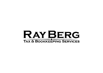 Norfolk tax service Ray Berg Tax Services & bookkeeping services