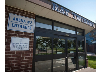 Newmarket recreation center Ray Twinney Recreation Complex
