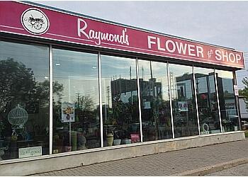 Waterloo florist Raymond's Flower Shop