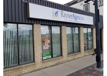 Saskatoon insurance agency Rayner Agencies Ltd.