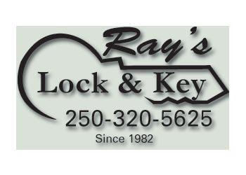 Ray's Lock & Key Service