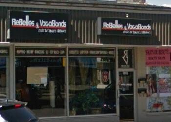 Laval dance school ReBelles and VagaBonds