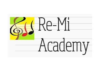 Montreal music school Re-Mi Academy