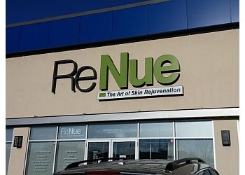 Airdrie med spa ReNue