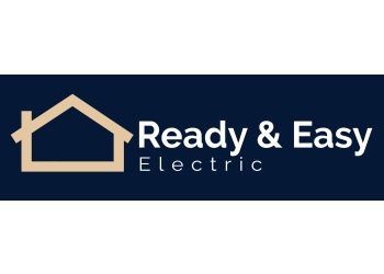 Richmond Hill electrician Ready and Easy Electric