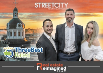 Kingston real estate agent Real Estate Reimagined