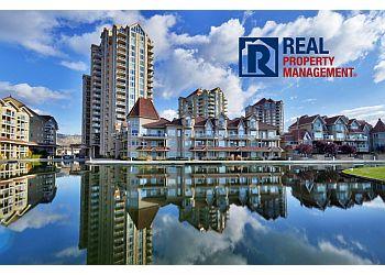 Kelowna property management company Real Property Management Pinnacle