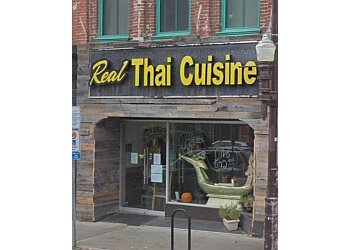 Peterborough thai restaurant Real Thai Cuisine