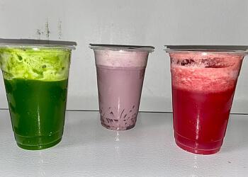 Brampton juice bar Real & Yummy Juice