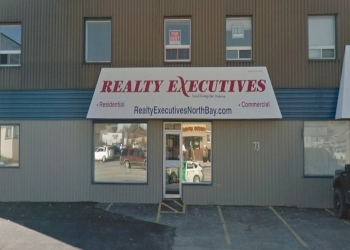 North Bay real estate agent Realty Executives Local Group Inc. Brokerage