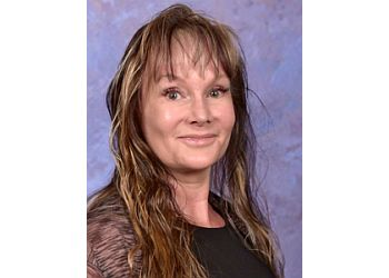 Maple Ridge mortgage broker Rebecca Awram
