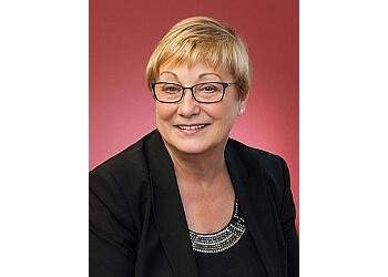 Langley divorce lawyer Rebecca Darnell