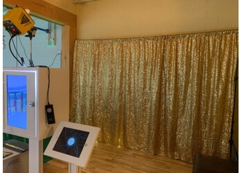 Calgary photo booth company Rebooth Entertainment