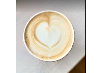 Stouffville cafe Red Bulb Espresso Bar