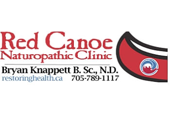 Huntsville naturopathy clinic Red Canoe Naturopathic Clinic