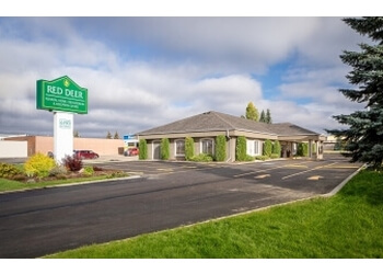 Red Deer funeral home Red Deer Funeral Home & Crematorium