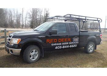 Red Deer garage door repair Red Deer Garage Door Services