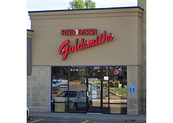 Red Deer jewelry Red Deer Goldsmiths