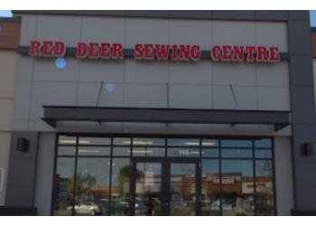 Red Deer sewing machine store Red Deer Sewing Centre