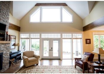 Red Deer window company Red Deer Windows & Doors