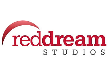 Dollard des Ormeaux web designer Red Dream Studios