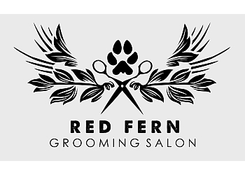 Nanaimo pet grooming Red Fern Grooming Salon