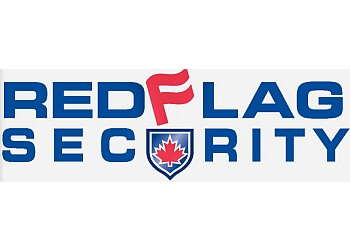 Ottawa security system RedFlag Security