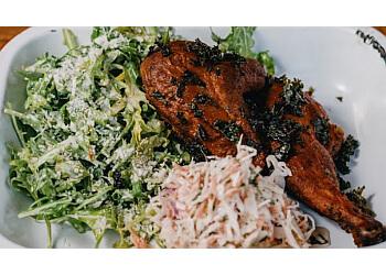 Thunder Bay bbq restaurant Red Lion Smokehouse