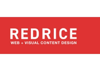 New Westminster web designer Red Rice Creative Inc.