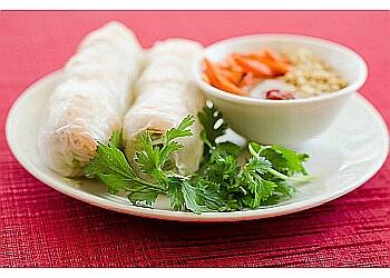 Best Vietnamese Restaurant Moncton
