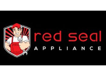 Richmond appliance repair service Red Seal Appliance