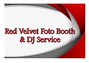 Sault Ste Marie dj Red Velvet Foto Booth & DJ Service