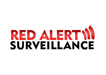 Barrie security system Red alert surveillance