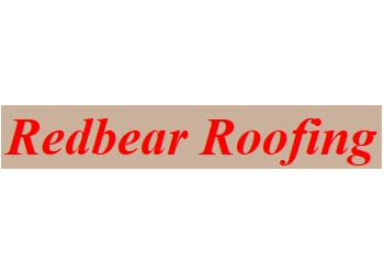Kitchener roofing contractor Redbear Roofing