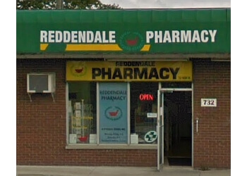 Kingston pharmacy Reddendale Pharmacy
