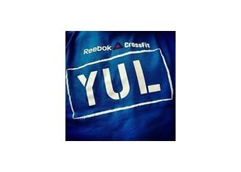 Reebok CrossFit Yul