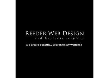 Huntsville web designer Reeder Web Design & Business Services