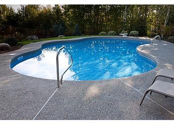 Terrebonne pool service Refecto Aquatique