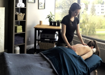 St Albert massage therapy Refined Massage Therapy